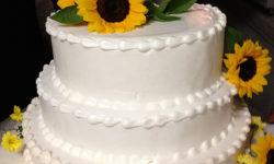 wedding-cake-girasoli