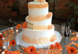wedding-cake-orange